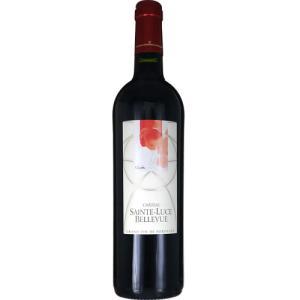 赤ワイン シャトー サント リュス ベルヴュ ルージュ 750ml フランス ボルドー ichiishop