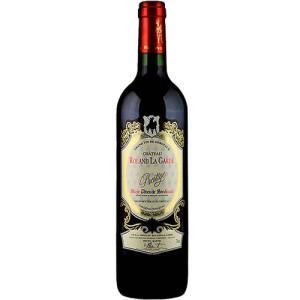 赤ワイン シャトー ローラン ラ ギャルド プレスティージュ 750ml フランス ボルドー ichiishop