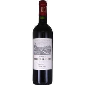 赤ワイン シャトー ローラン ラ ギャルド トラディション 750ml フランス ボルドー ichiishop