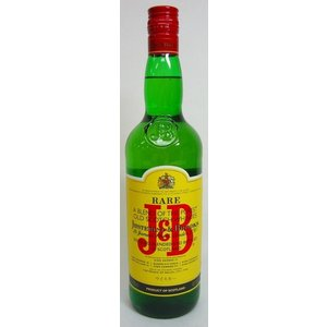 ウイスキー J&B 700ml ブレンデッド ウイスキー whisky|ichiishop