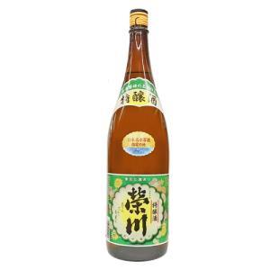 【栄川酒造】栄川 特醸酒 1800ml 福島の日本酒|ichiishop