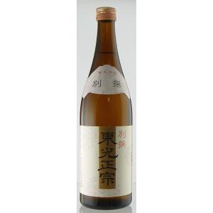 【小嶋総本店】東光正宗別撰 720ml 山形の日本酒|ichiishop