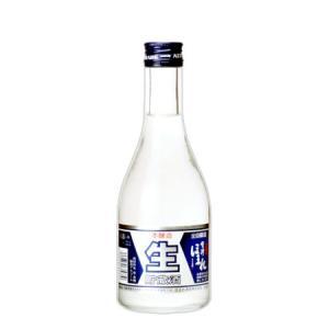 ほまれ酒造 本醸造生貯蔵酒 300ml [要冷蔵]|ichiishop