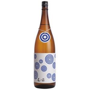 【国権酒造】国権道一筋 特別本醸造 1800ml|ichiishop