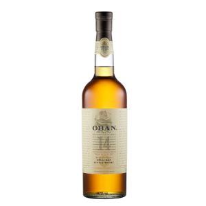 ウイスキー オーバン14年 700ml シングルモルト ウイスキー whisky|ichiishop