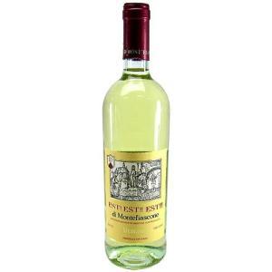 人気商品につき、最新ヴィンテージでお送りします。  モンテフィアスコーネに伝わる逸話にまつわるワイン...