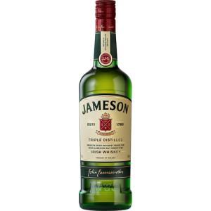 ウイスキー ジェムソン スタンダード 700ml ブレンデッド ウイスキー アイリッシュウイスキー whisky|ichiishop