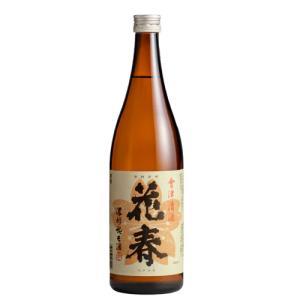 【花春酒造】濃醇 純米酒 720ml|ichiishop