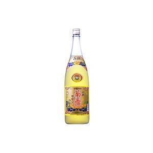 【菊之露酒造】菊之露 サザンバレル 古酒 25度 1800ml 泡盛