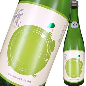日本酒 仁井田本家 穏 純米吟醸 720ml 金宝酒造|ichiishop
