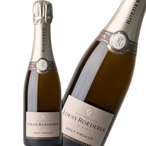 【ルイ・ロデレール】 ブリュット・プルミエ ハーフ 正規品 シャンパーニュ ハーフ 375ml【高品質ワイン】|ichiishop