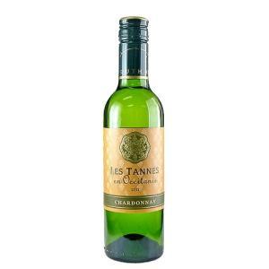【ジャン・クロード・マス 】レ・タンヌ オクシタン シャルドネ ハーフ  白ワイン 375ml|ichiishop