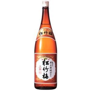 宝酒造松竹梅上撰1本詰【送料無料】|ichiishop