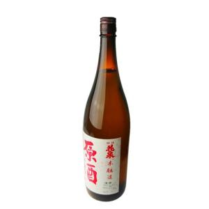 【花泉酒造】花泉原酒 1800ml|ichiishop