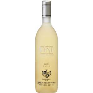 白ワイン 極甘口 高畠ワイナリー 高畠 デラウェア 氷結搾り 720ml 日本 山形|ichiishop