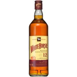 ホワイトホース12年 700ml ブレンデッド ウイスキー whisky|ichiishop