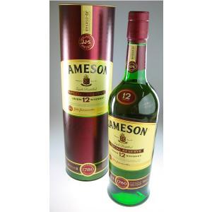 ジェムソン12年スペシャルリザーブ 700ml ブレンデッド ウイスキー whisky|ichiishop