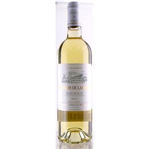 レ・ザルム・ド・ラグランジュ 750ml ボルドー白ワイン【高品質ワイン】|ichiishop