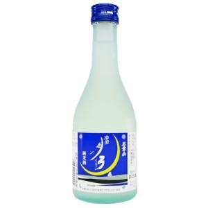 【名倉山酒造】名倉山 冷美 月弓 純米酒 300ml [要冷蔵]|ichiishop