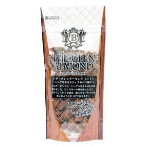 【龍屋物産】ナッツファクトリー ザ・グレンアーモンド 85g【素焼き】【食塩不使用】|ichiishop