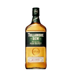 タラモアデュー 700ml ブレンデッド ウイスキー whisky|ichiishop