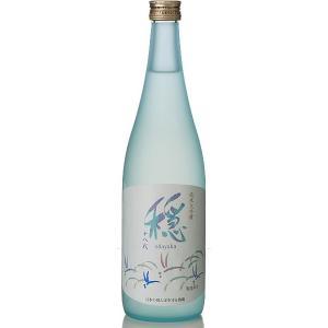 日本酒 仁井田本家 穏 純米大吟醸 720ml 金宝酒造|ichiishop