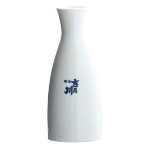 【吉乃川酒造】2合徳利|ichiishop