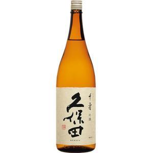 【朝日酒造】 久保田 千壽 1800ml 特別本醸造 新潟の日本酒 千寿|ichiishop