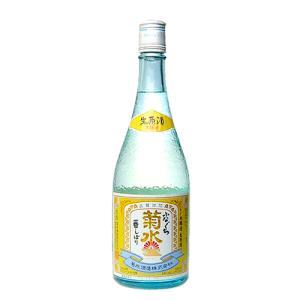 【菊水酒造】ふなぐち菊水一番しぼり 720ml|ichiishop