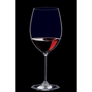 【リーデル】ワインシリーズ ワイングラス2脚組 ボルドータイプ カベルネ・メルロー 6448/0|ichiishop