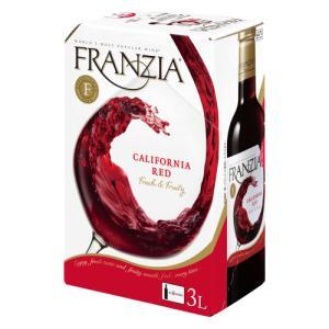 赤ワイン フランジア ボックスワイン 3000ml 3リット...