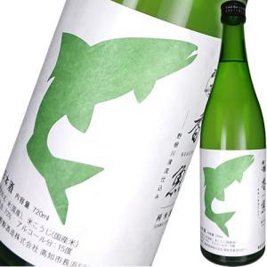 日本酒 酔鯨酒造 酔鯨 純米酒 香魚 720ml 高知|ichiishop