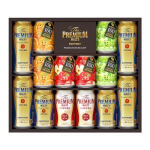 お中元 御中元 ギフト プレゼント 2019 ビールセット サントリー ザ・プレミアムモルツ ファミリーセット PF30P 無料包装 送料無料 ichiishop