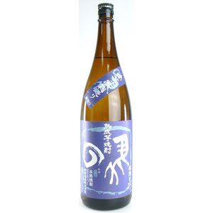 【寿海酒造】の馬 15度 蔵割り 1800ml 芋焼酎|ichiishop