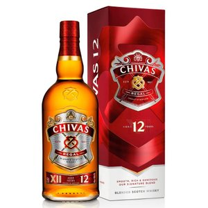 シーバスリーガル 12年 700ml 40度 ブレンデッド ウイスキー whisky|ichiishop