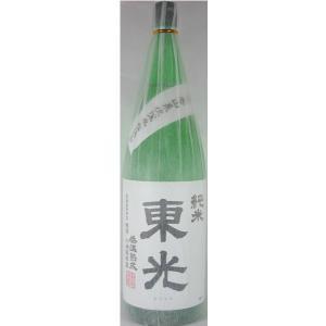 日本酒 東光 純米 1800ml 小嶋総本店 山形の日本酒|ichiishop