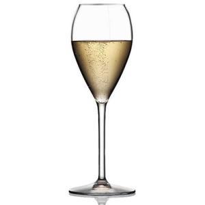 割れないワイングラス 新素材トライタン シャンパングラス グランシャンパーニュ|ichiishop