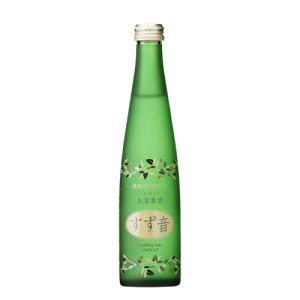 【一ノ蔵】発泡清酒 すず音 300ml [要冷蔵]宮城の日本酒|ichiishop