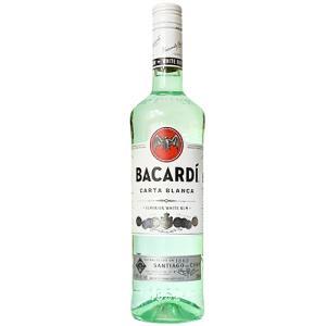 バカルディ スペリオール(ホワイト) 750ml ラム酒|ichiishop