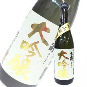 日本酒 渡辺酒造 雪小町 大吟醸 美山錦造り 720ml 福島|ichiishop
