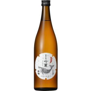 日本酒 酔鯨酒造 酔鯨 純米吟醸 吟麗 720ml 高知県|ichiishop