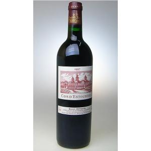 シャトー・コス・デス トゥルネル[2006] メドック二級 【高品質ワイン】|ichiishop