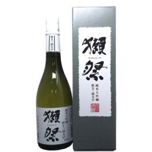 日本酒 旭酒造 獺祭 だっさい 純米大吟醸 磨き三割九分 720ml 箱入 山口|ichiishop