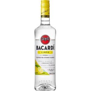 バカルディ リモン 700ml ラム酒|ichiishop