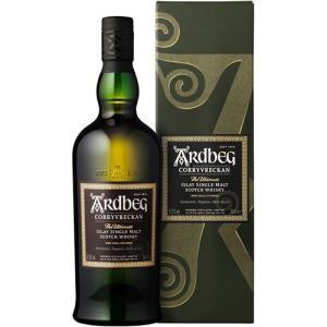 アードベッグ コリーヴレッカン 700ml ウイスキー モルト  アイラモルト 57.1度 箱付|ichiishop