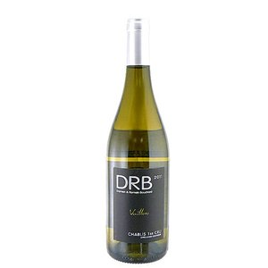 DRB シャブリ プルミエ クリュ ヴァイヨン 2011 750ml【高品質ワイン】|ichiishop