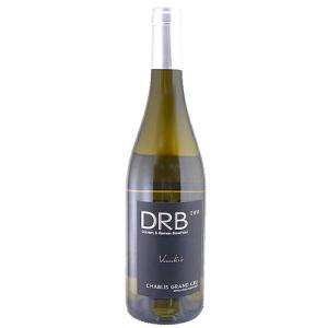 DRB シャブリ グラン クリュ ヴォーデジール2011 750ml【高品質ワイン】|ichiishop
