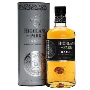 ハイランドパーク ハラルド 700ml シングルモルト スコッチ ウイスキー 40度 箱付|ichiishop