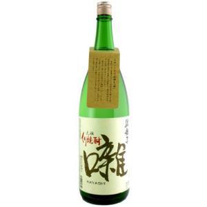 媛囃子 囃 HAYASHI 1800ml 栗焼酎|ichiishop