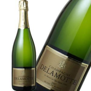 ドゥラモット ブリュット ブラン ド  ブラン  ミレジム [2007] 750ml シャンパン|ichiishop